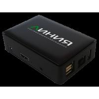 IP-видеосервер «Линия MicroNVR»