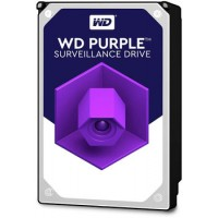 "Жесткий диск WD Purple WD10PURZ, 1Тб, HDD, SATA III, 3.5"""
