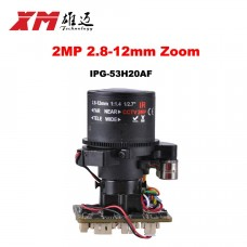 Модуль для IP камеры IPG-53H20AF 2Мп