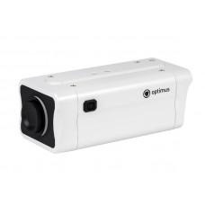 Видеокамера Optimus IP-P123.0(CS)D